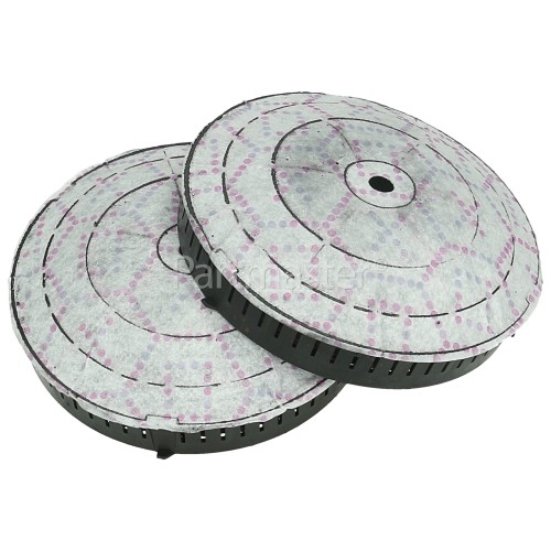 Whirlpool Carbon Filter - Pack Of 2