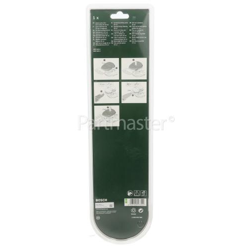 Bosch Shrub Shear Blade - 20cm