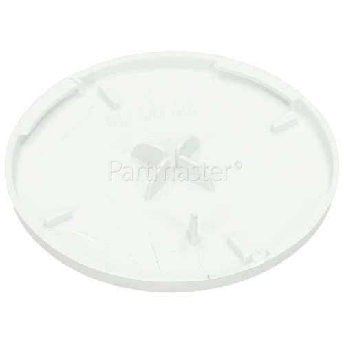 Brandt Timer Control Knob Cover - White