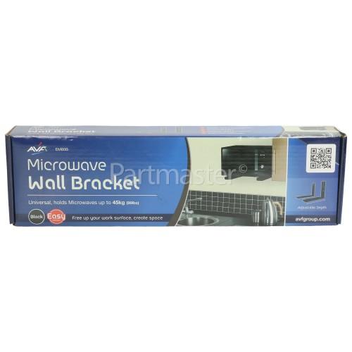 AVF Microwave Brackets