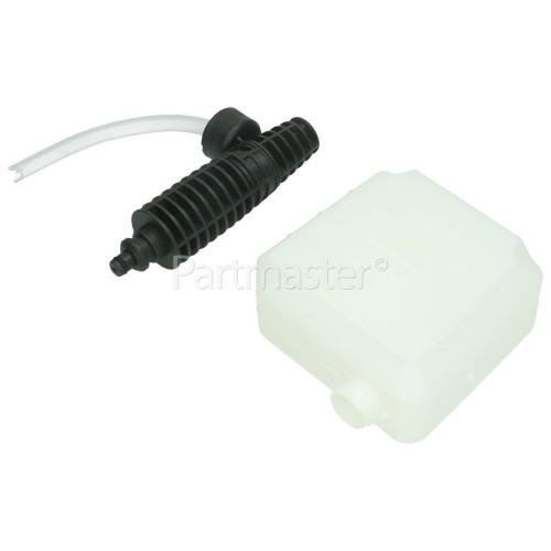 Bosch Pressure Washer AQT High Pressure Detergent Nozzle