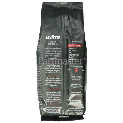Lavazza Caffè Espresso Coffee Beans - 250g
