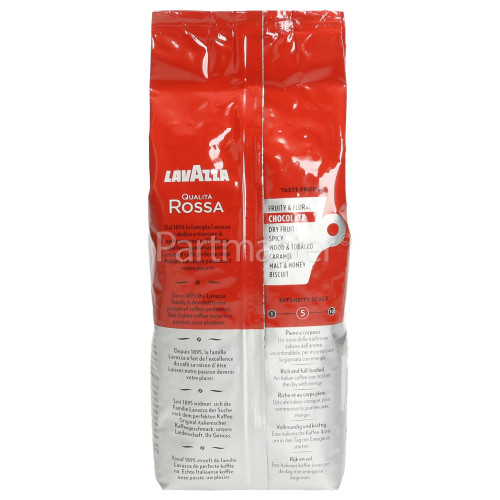 Lavazza Qualita Rossa Coffee Beans - 250g