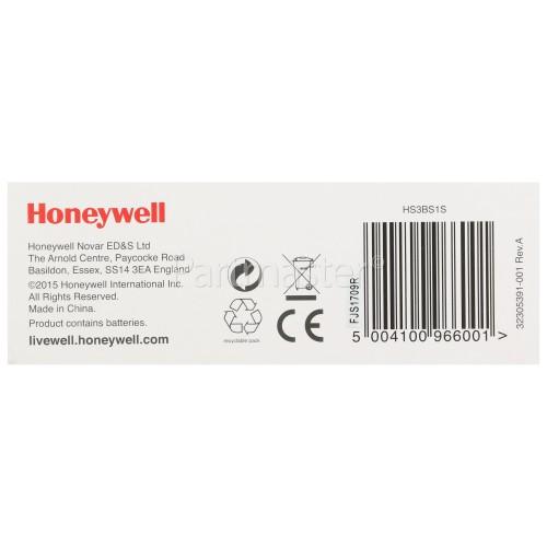 Honeywell HS3BS1S Wireless Battery Siren