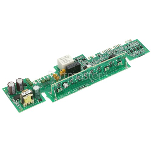 Hotpoint Control Module PCB Clever Main 2.0