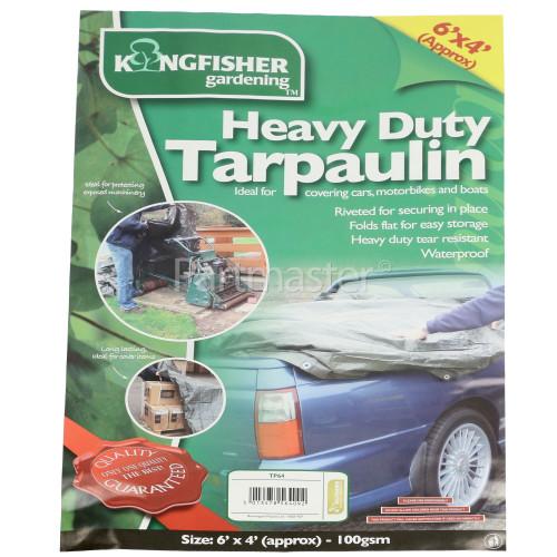 Kingfisher Heavy Duty Tarpaulin