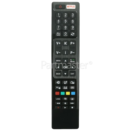 RC4848 TV Remote Control