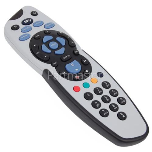 Sky Remote Control (Sky+)