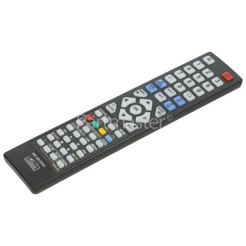 Alba Compatible TV Remote Control