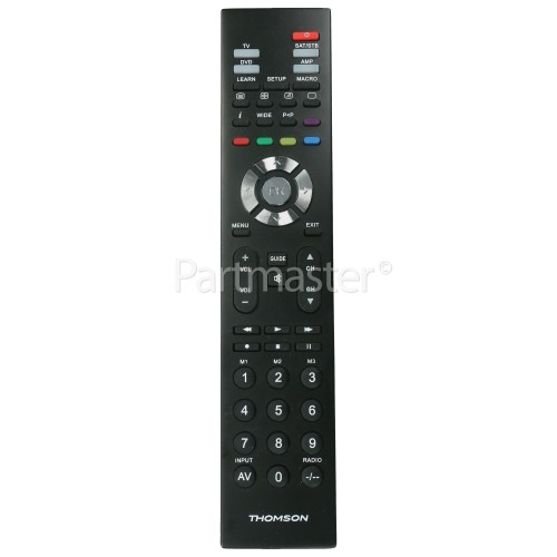 Thomson 4-in-1 Universal Remote Control
