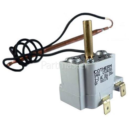 Bulex Thermostat 32 - 72 º C