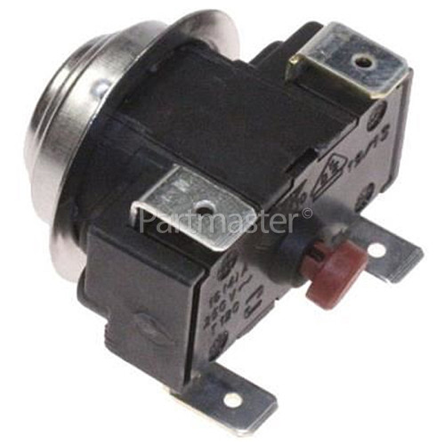 Newfil Thermostat 80°C / Restrictor