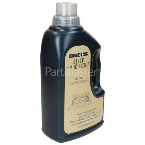 Oreck Elite Hard Floor Cleaning Solution