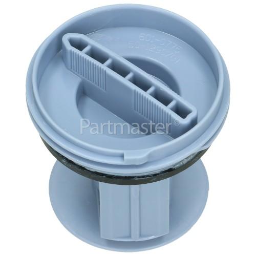 Gaggenau Drain Pump Fluff Filter