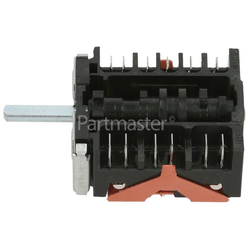 Tecnolux Oven Function Selector Switch EGO 46.27266.813