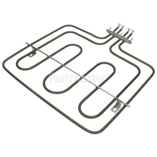 Electrolux Group Top Dual Grill Element 2800W