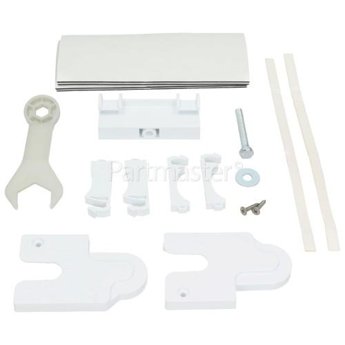 ITD Washing Machine & Tumble Dryer Stacking Kit