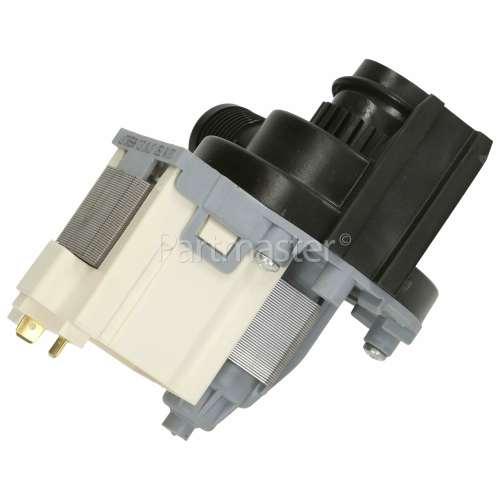 Electrolux EW1000I Drain Pump Assembly : Askoll M109 1326630207 25W