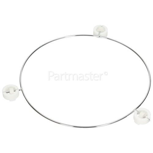Brandt Turntable Roller : 205mm Diameter