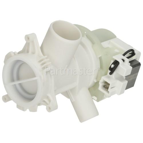 Elettrozeta Drain Pump Assembly : Arcelik SPW165250E31P-01 25w