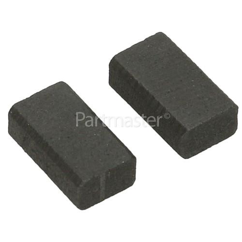 Qualcast Carbon Brush Set (Pack Of 2)