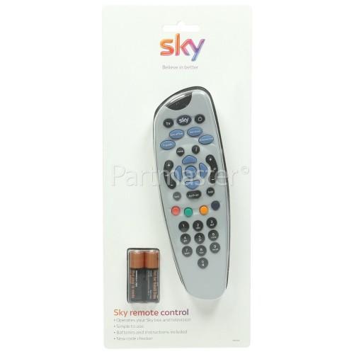 Sky Standard Remote Control