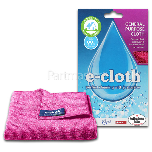 E-Cloth General Purpose E-cloth ( Microfibre )