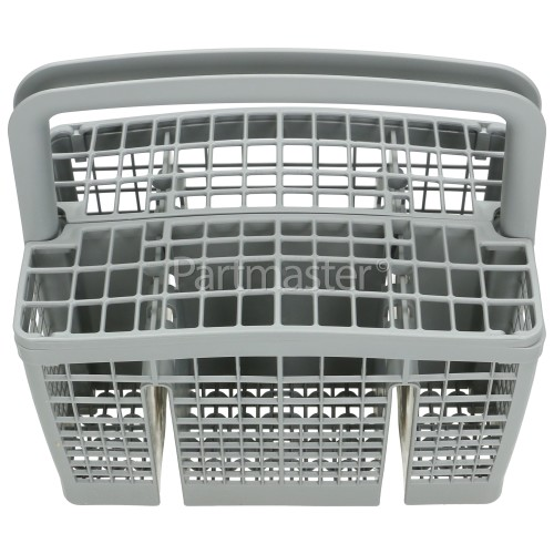 Amica Cutlery Basket (with Side Slots)