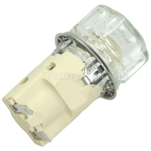 HDA Lamp Holder Assy