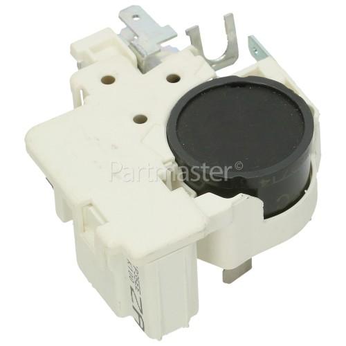 Klixon Starter Compressor Ptc HQM90AA