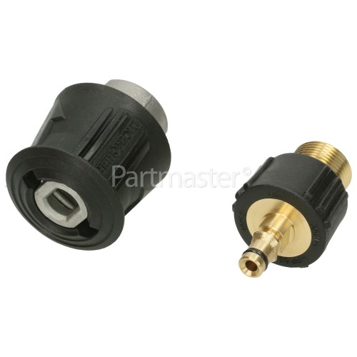 Karcher K2-K5 Extension Hose Adaptor Set