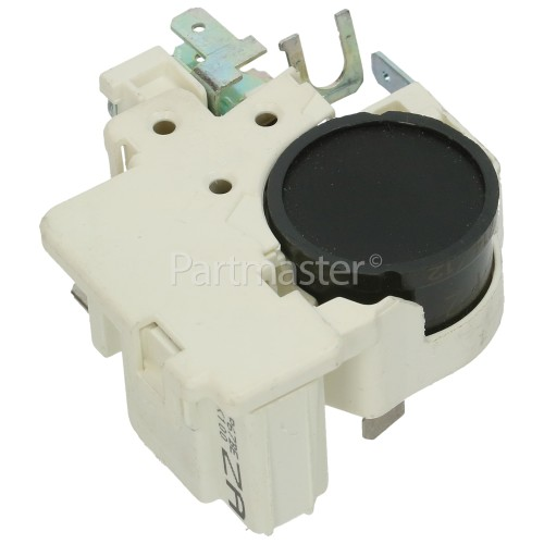 Carrier Compressor PTC 1P67BE 284-12 Start Device