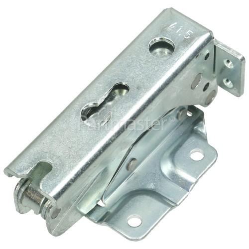 Beko Integrated Upper Left / Lower Right Hand Door Hinge