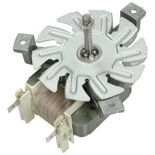 Balcan Oven Circulation Blower : Hunan Keli TYPE YJ61-16A-HZ02 - 21w Or BEKATECH FMO305 Long Shaft