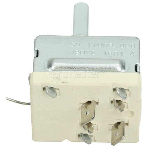 Bosch Top Oven Thermostat