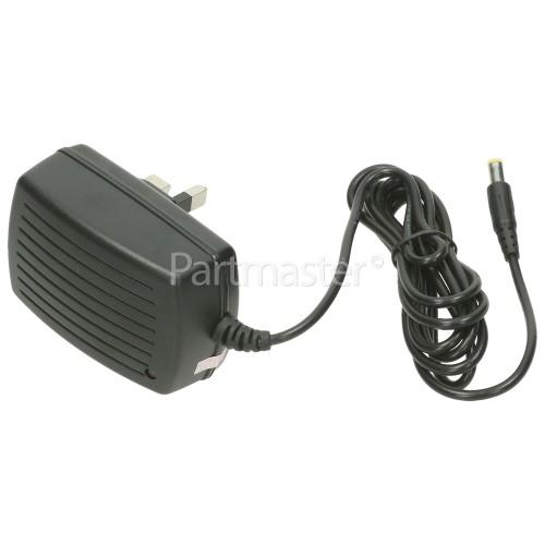 Bosch UK Compatible Bosch Athlet Mains / Battery Charger : Input 220v To 240v Output 30V
