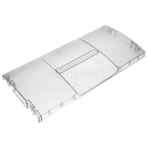 Becken Freezer Drawer Front Cover - 385 X 180mm