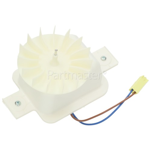 Eskimo Fan Motor : IS-5210QAR10 C.C.W.-EVA 230v