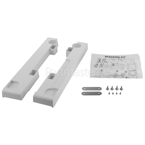 ITD Stacking Kit For Washing Machines & Tumble Dryers