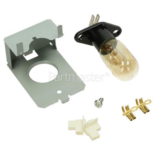 Blomberg Appliance Lamp / Base 25W. M. Faxleton XB3 240/ Microwave