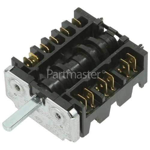 Apollo Function Selector Switch EGO 46.23866.500