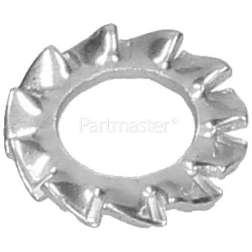 Apell Serrated Lock Washer