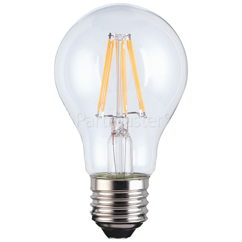 TCP Smart WiFi 7W ES/E27 Classic Filament LED Lamp (Warm White)