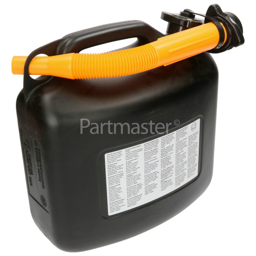Hanseatic OLO020 Fuel Can - 5 Litre