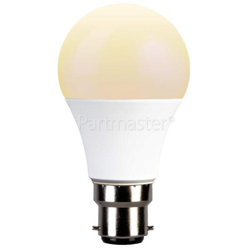 TCP Smart WiFi 9W BC/B22 Classic LED Lamp (Warm White)