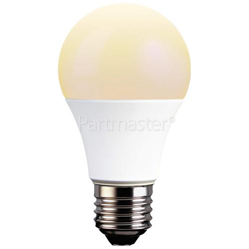 TCP Smart WiFi 9W ES/E27 Classic LED Lamp (White & Colourful)