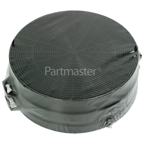 Falmec Active Carbon Filter - Pack Of 2 : Compatible With FK179F / CHF210/1