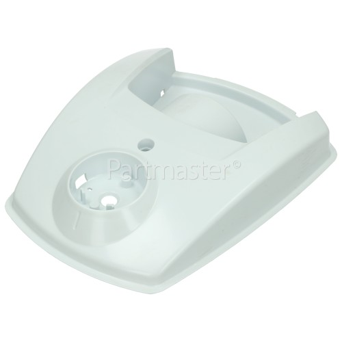 Beko CDA539FW Housing - Lamp/thermostat