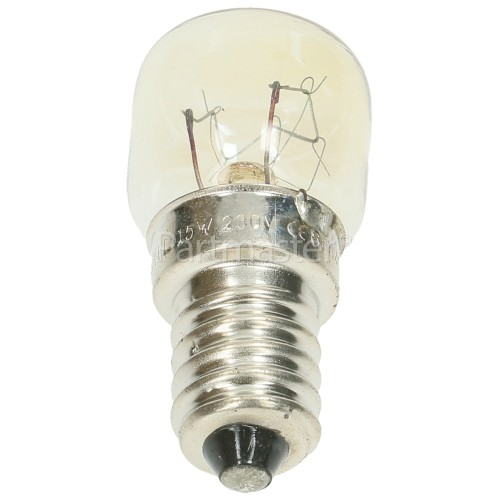 Hoover 15W E14 Fridge Light Bulb