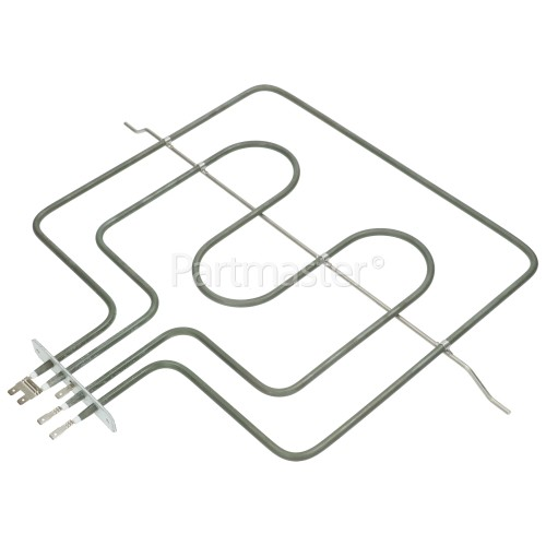 Balcan Grill Heating Element. 1200+1100W. 230V